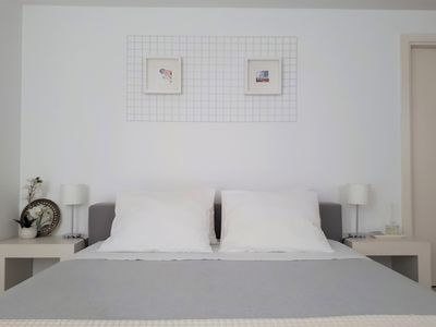 Photo for in. gracia charming studio - city center - grace district - alfama