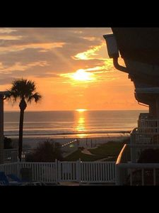 Photo for LOCATION! 4 min walk to Flagler & Ocean View from 2 Balconies!