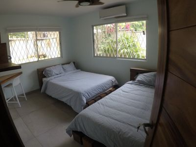Photo for Family Jacó Beach Home with pool and 1 block to the beach
