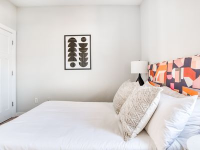 Photo for Stay in Style | Midtown Apt by Mint House