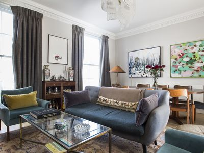 Photo for Westbourne Park Road X by onefinestay