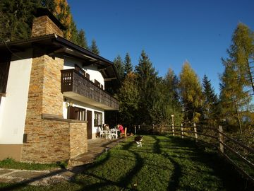 Peaceful cottage in Gretschitz with dreamy 1160m