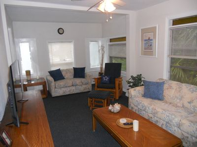 Photo for 2 bd Near Historic Downtown Melbourne, in a  Private quiet setting!
