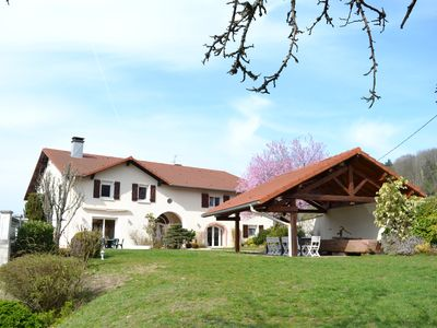 Photo for Large cottage for 14 people in Saint Eienne les Remiremont - VOSGES
