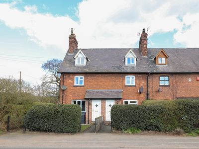 Photo for 2 Organsdale Cottages, KELSALL