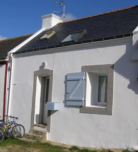 Photo for 3BR House Vacation Rental in Locmaria, Bretagne