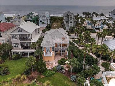 Photo for Lost Treasure, New Property, 3 BR+, Guest Suite, Ocean View, Pets, Sleeps 8