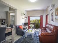 A well refurbished and comfortable apartment.