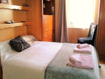 Photo for Apartment furnished with tourism, of three main parts.(Four people)