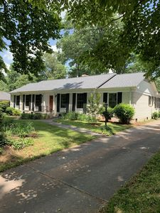 Photo for Cozy  Home in Quiet Neighborhood - 10 Minutes to Downtown