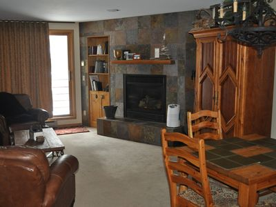 Photo for 1BR Condo Vacation Rental in Keystone, Colorado