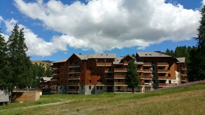 Photo for 2BR Apartment Vacation Rental in Vars, PACA