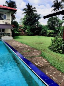 Photo for Villa with pool anf fishing facility