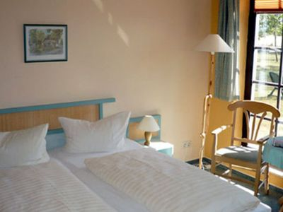 Photo for Double room with balcony - Hotel Ostseeland - Property 26320