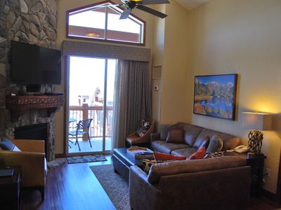 Photo for White Pines 2-BD at Westgate - Apex