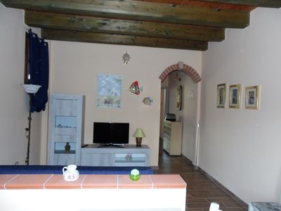 Photo for Holiday home from Giò, a stone's throw from the sea, special offer ..
