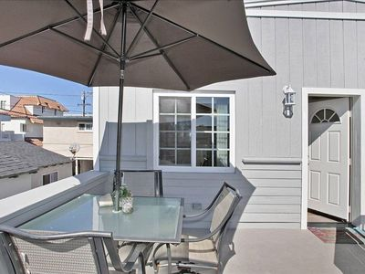 Photo for Beach House in Sunny South Mission Beach - Dover Ct.