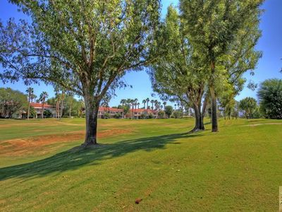 Photo for Upstairs 3 Bedroom, 2 Bathroom Condo Overlooking the Golf Course at PGA West!