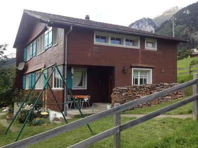 Photo for Holiday house Wildhaus for 4 - 7 persons with 4 bedrooms - Holiday house