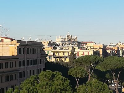 Photo for Completely renovated apartment in the San Giovanni area of Rome