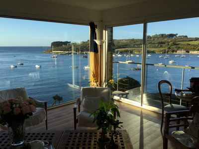 Photo for 5BR House Vacation Rental in Saint-Pabu, Bretagne