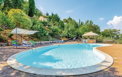 Photo for 2BR Apartment Vacation Rental in Trevi (PG)