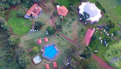 Photo for HOTEL FAZENDA ENTIRE IN SERRA DO RONCADOR MT.