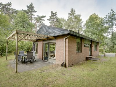 Photo for Luxury Bungalow in the holiday park Landal Heideheuvel -