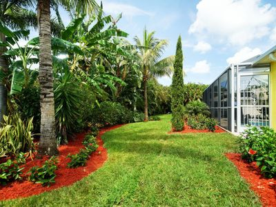 Photo for Vacation home Ferienhaus mit Pool (CCR430) in Cape Coral - 6 persons, 3 bedrooms