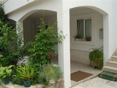 Photo for Apartment Zoki  A2 Plavi(2+2)  - Vis, Island Vis, Croatia