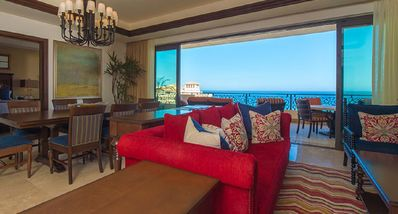 Photo for Pacific Ocean View Presidential Suite
