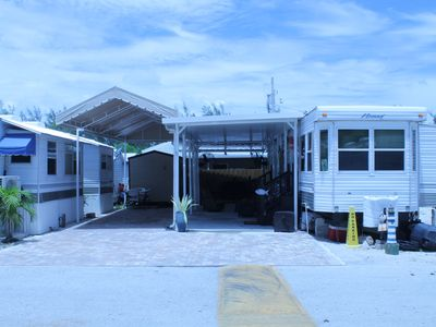 Photo For 2BR Mobile Home Vacation Rental In Key Largo Florida