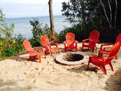 Photo for West Bay Vacation Home 3bd, 2 bath, wifi, TV close to Traverse City and Suttons