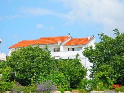 Photo for Apartments and rooms Biserka, (14248), Palit, island of Rab, Croatia