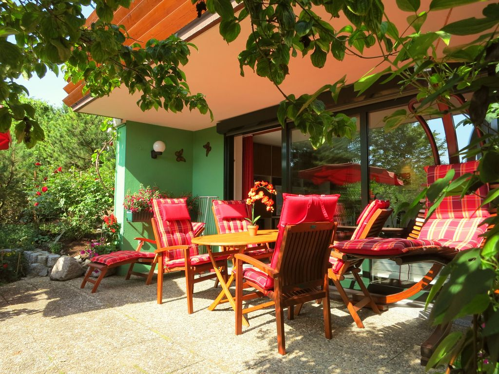 Sunny 4-star-holiday apartment outside... - HomeAway Rottweil
