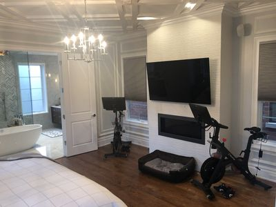 Photo for Luxury Smart Home with Garage completely ready for some R&R