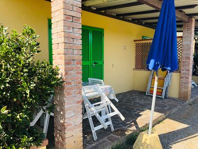 Photo for Residence La Valdana - Two-room apartment 6 for 4 people