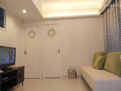 Photo for 3 bedroom in the heart  of HK