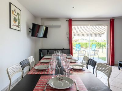 Photo for Villa 4 people - Libourne
