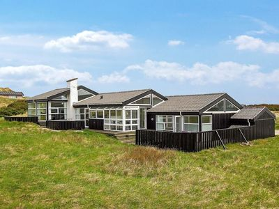 Photo for Vacation home Rødhus Strand in Pandrup - 12 persons, 5 bedrooms