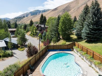 Photo for 2 BD, 1 BA Condo, Top Floor -  Beautiful 2018 Remodeled New Kitchen - Great View