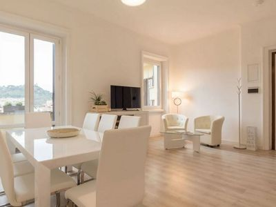 Photo for Roomy Flat San Pietro - Ideal for Families!