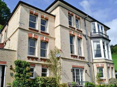 Photo for 10 bedroom accommodation in Ilfracombe