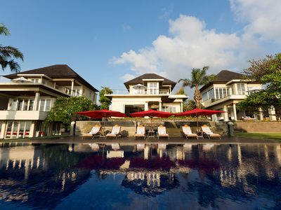 Photo for Sanur Residence, Padang Galak Beach, Sanur