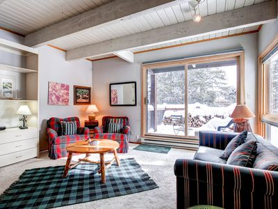 Photo for Sundowner T2 Ski-in Condo Downtown Breckenridge Vacation Rentals