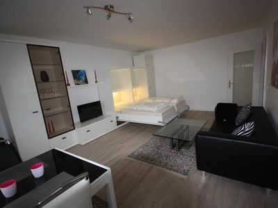Photo for Apartment / app. for 2 guests with 35m² in Husum (93091)