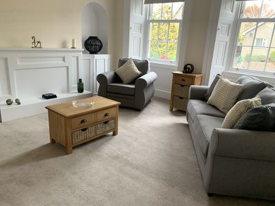 Photo for Cosy Apartment 1 -  Lanark Town Centre