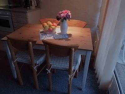 Photo for Apartment / app. for 5 guests with 50m² in Kronsgaard (93812)
