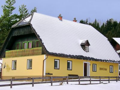 Photo for Vacation home Reich  in Hirschegg - Pack, Styria - 8 persons, 4 bedrooms
