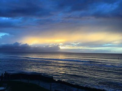 Photo for Ground floor Ocean Front! Completely remodeled! Corner unit! Book now!